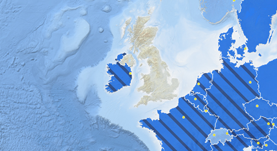 european atlas of the seas